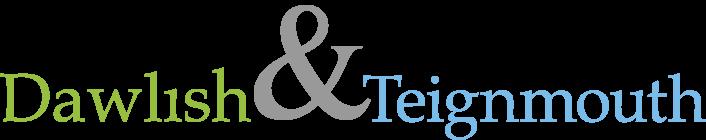 Love Dawlish/Teignmouth logo